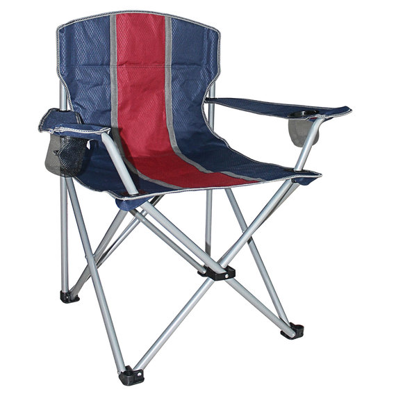 King Quad Chair