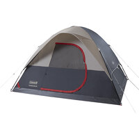 Coleman Diamond Peak 5-Person Dome Tent