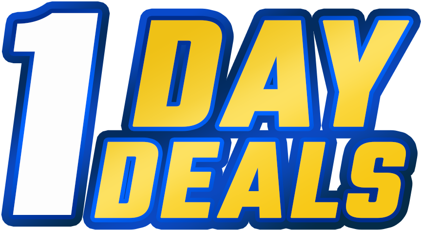 One Day Deal Logo