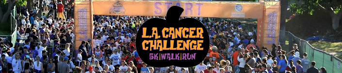 Los Angeles Cancer Challenge